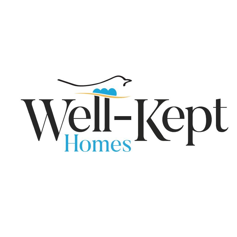 Well-Kept Homes
